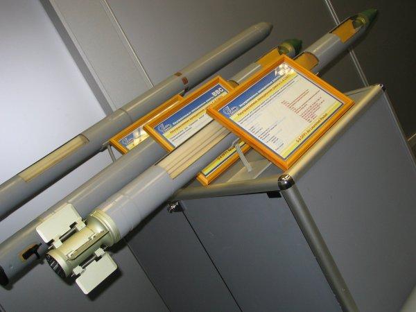 Ракета «Бронебойщик» прошла цикл испытаний