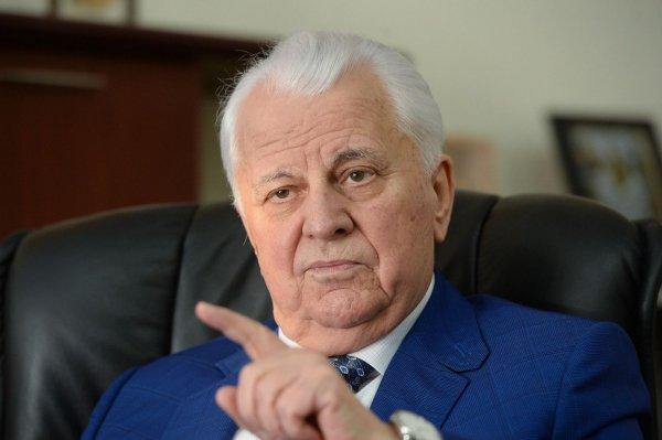 Первый президент Украины назвал Донбасс «другой страной»