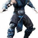 Тяжеловес  повторил фаталити Саб-Зиро из Mortal Kombat