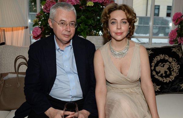 Супруга Божены Рынской Игоря Малашенко обнаружили мертвым в Италии
