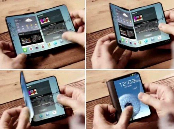 LG готовится к выпуску смартфона-книжки с двумя экранами