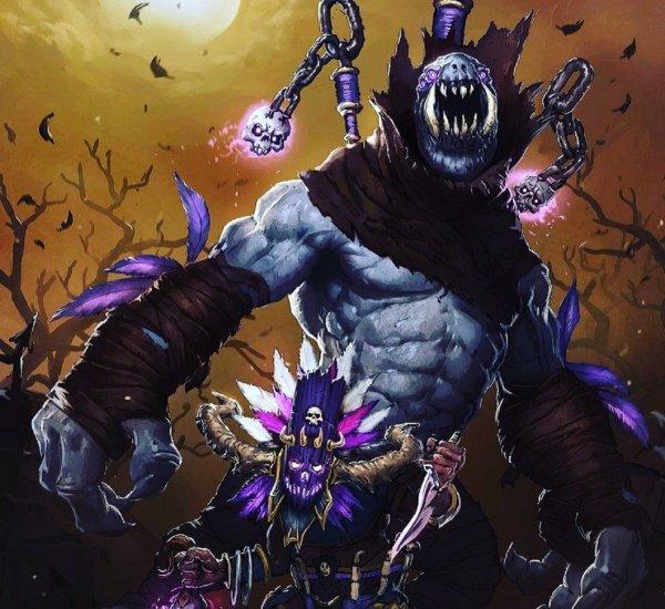 Blizzard посоветовала геймерам не ждать презентации Diablo IV в ближайшее время