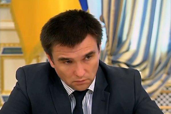 Все вы украинцы: Павел Климкин высказался о происхождении России и Белоруссии