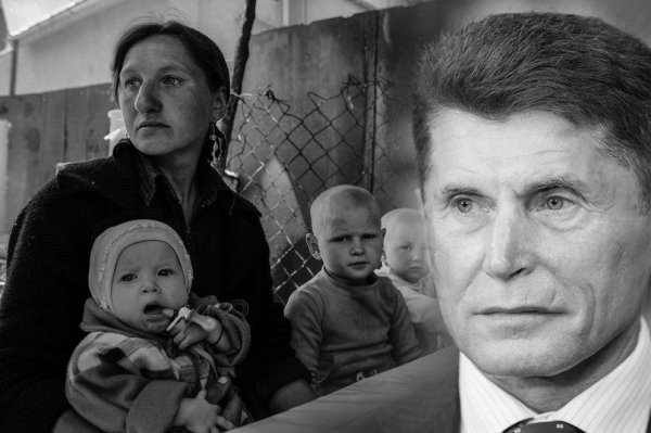 «Кожемяко, спаси бедных матерей!»: В Приморье грешат на массовую невыплату материнского капитала