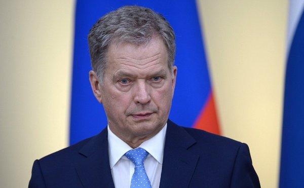 Правительство Финляндии уйдет в отставку из-за провала реформ