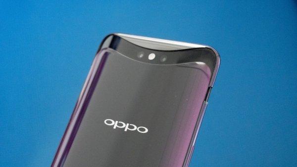 Смартфон Oppo Reno с 10-кратным зумом выйдет в необычном цветовом решении