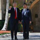 Трамп и Си Цзиньпин не встретятся в марте