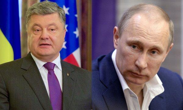 Путин не позволит: Россия готовится к оспариванию победы Порошенко на выборах