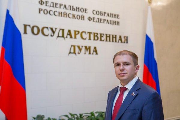 Депутат Михаил Романов: правительство намерено провести мониторинг причин бедности россиян