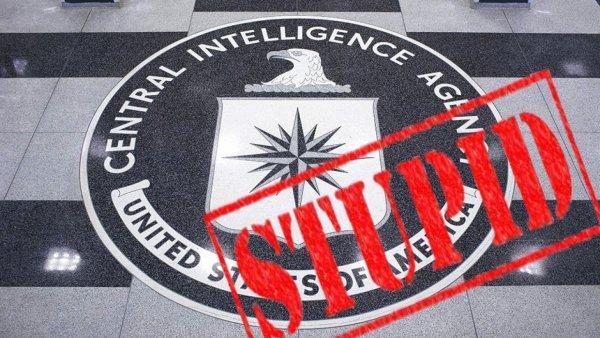 Английский в школе не проходили: ЦРУ опозорилось неумелой вербовкой российских шпионов