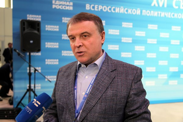 «Вслед за Абызовым»: Депутат Госдумы может загреметь за решётку из-за хищений на 188 млн