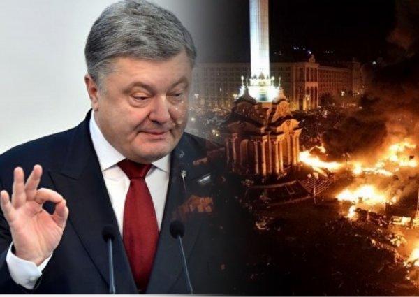 Порошенко в пролете? Захарова намекнула на исход выборов в Украине