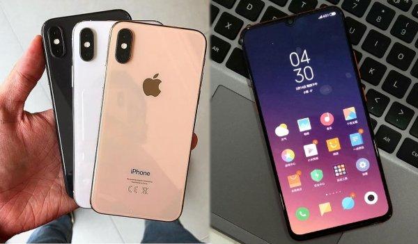 Нож в спину Apple: Эксперты проанализировали фото нового Huawei P30