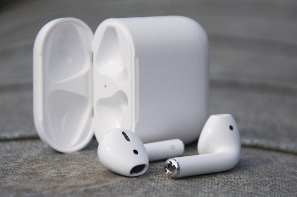 Ноль из десяти: Наушники AirPods 2 от Apple не подлежат ремонту