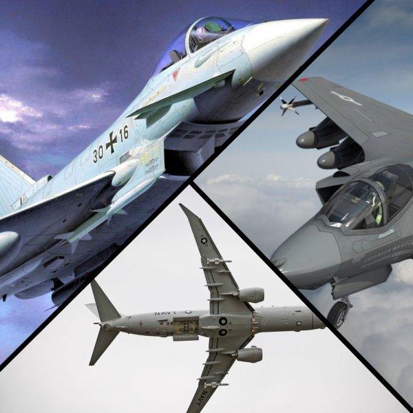 Не сюрприз для РФ: Эксперты назвали «лучшее оружие» НАТО для возможной войны с Россией