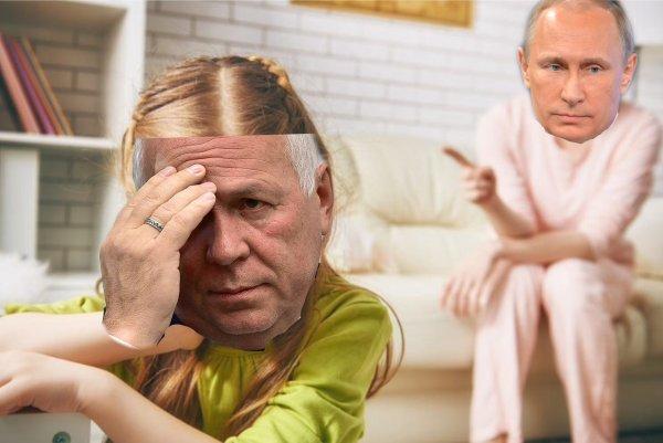 «Путин будет в ярости»: Глава Ростеха вывел в Испанию 15 млн. евро и попытался скрыть это от президента - СМИ