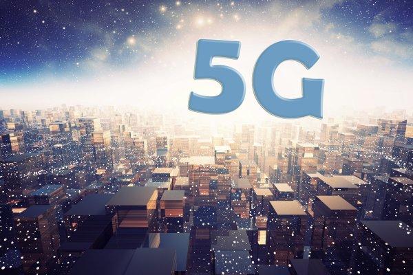 5G - революция или провал?: Мировые лидеры готовятся к новой эпохе интернета