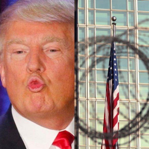 Глупость Трампа: Ошибки Вашингтона приведут к «антиамериканским санкциям»