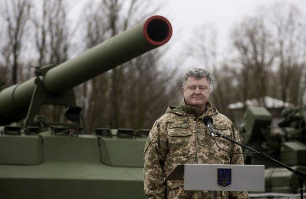 «Готовится сорвать 2-й тур»: Загнанный зверь Порошенко «мутит воду» на границе ради шанса на переизбрание