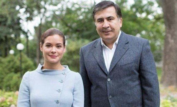 Поматросил и бросил: Политический труп Порошенко потянет за собой в «могилу» Марию Гайдар