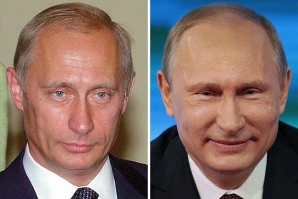 Гибкая подруга Путина: Алина Кабаева и президент делали пластику у одного врача - СМИ