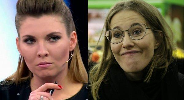 «Переросла ТВ»: Ольга Скабеева «переплюнет» Собчак и «взорвёт» политику в России