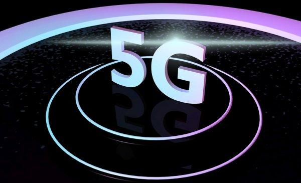Verizon запускает одну из первых 5G-сетей в мире со скоростью в 600 мегабит