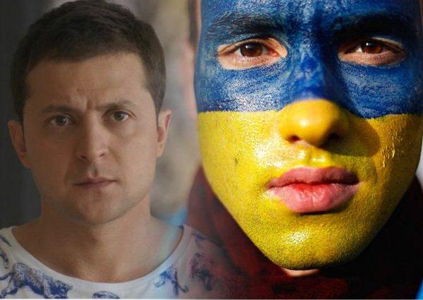 «Петя тоже обещал»: Украинцы не верят заявлениям Зеленского о прекращении войны на Донбассе