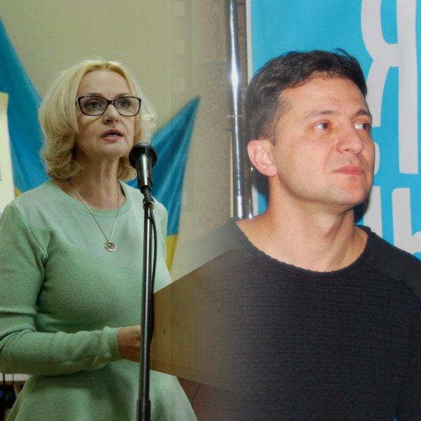 Европа научила?: Экс-депутат Украины призывает оставить русскоязычных сограждан «без куска хлеба»