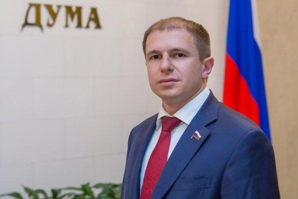 Михаил Романов стал Заместителем руководителя Северо-Западного межрегионального координационного совета «Единой России»