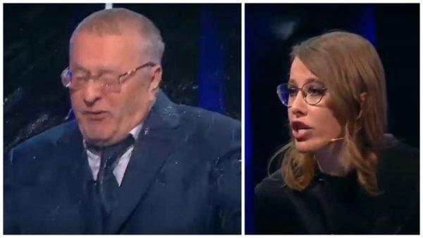 «Пугачёва – проститутка, Собчак – дура»: Жириновский презирает женщин, потому что рос без отца - психолог