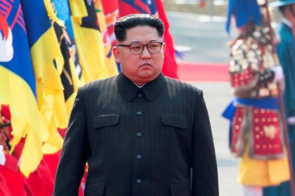 Царь к царю: Ким Чен Ын проведет обоюдную встречу с Владимиром Путиным 24 апреля на территории Приморья