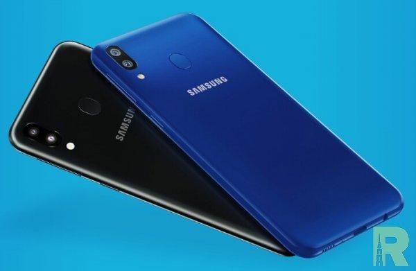 Samsung готовит к выпуску новый бюджетный смартфон Galaxy M40