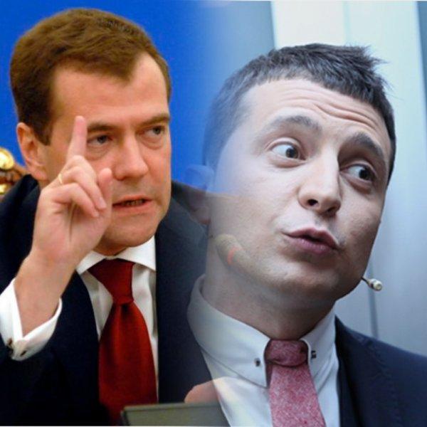 Старик, думай..те! Россия дает Зеленскому последний шанс одуматься, угрожая новыми санкциями