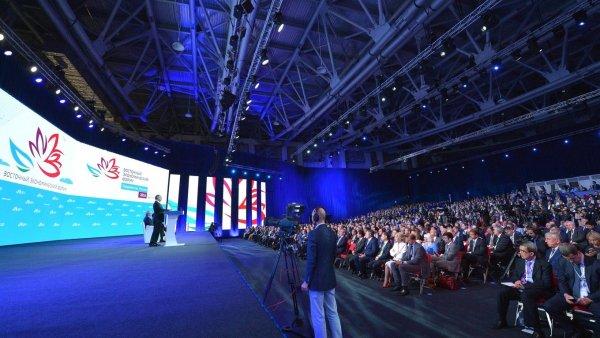 Новые похождения итальянцев в России: Италия планирует стать участником Восточного экономического форума