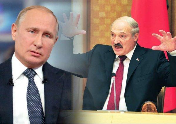 Прихвостни США: Сговор Украины и Беларуси может сорвать транзит российской нефти в ЕС