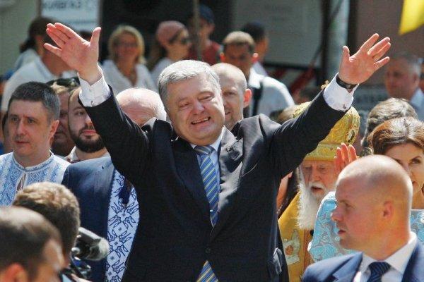 Политическое скотство: украинцы не допустят «Медведева» на второй срок
