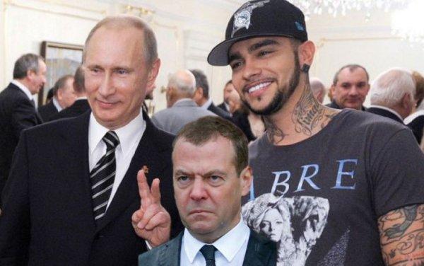 Тимон и Путин: Продюсер BlackStar может занять кресло Собянина