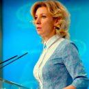 «А где Лавров?»: Россиян удивило отсутствие начальника Марии Захаровой на субботнике
