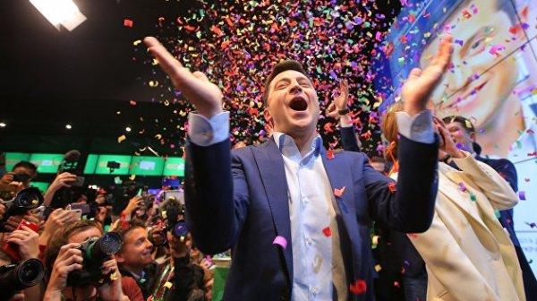 Овцы на заклании. Поклонская и Жириновский «поспорили» о необходимости жизни Украины - Путин молчит