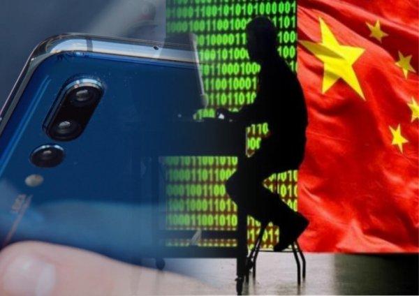 Флагманы Huawei шпионят в пользу КНР