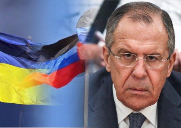Крым - наш, Донбасс - нет: Лавров намекнул, что ЛДНР не нужны России