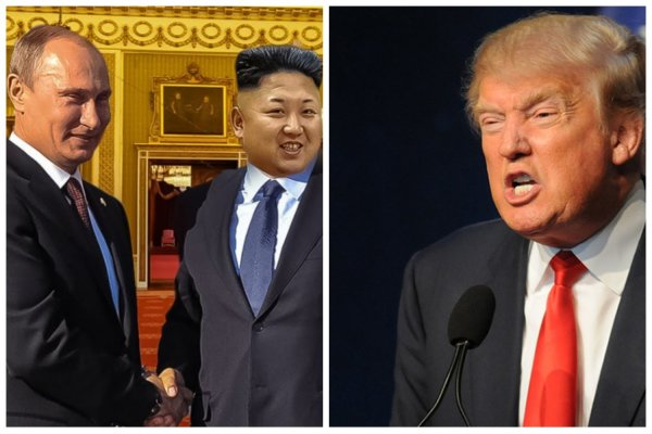 Копает под Кима? Трамп мог отказаться ратифицировать Международный договор о торговле оружием из-за планов на КНДР