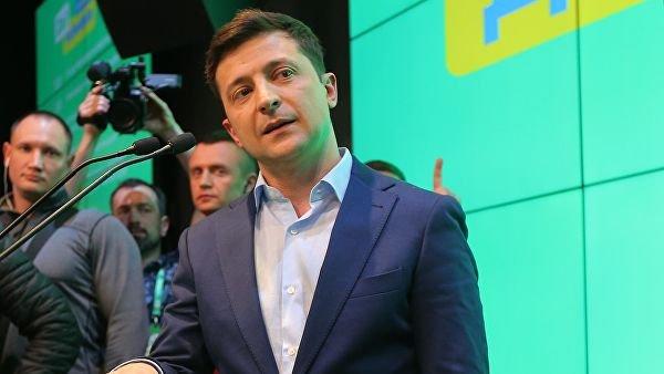 Мир в Донбассе. Штаб Зеленского готов завершить конфликт в ДНР по плану Путина