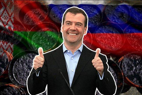 Нефть воскреснет! Умышленное загрязнение «Дружбы» повлияет на примирение с Белоруссией