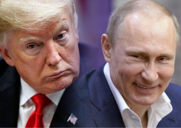 И в подметки не годится: Эксперты показали, чем «безжалостный диктатор» Путин лучше «демократа» Трампа