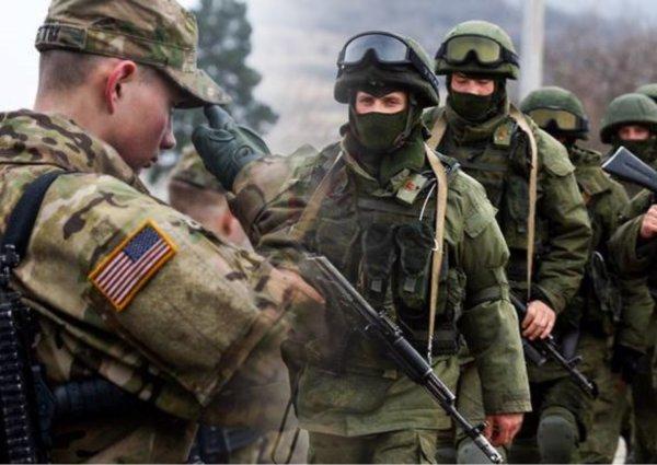 Война неизбежна: Считанные годы до третьей мировой с участием России - ученый