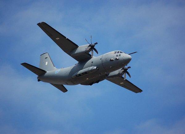 Перешли дорогу США: Антироссийский АН-132 у Украины отказалась покупать Саудовская Аравия