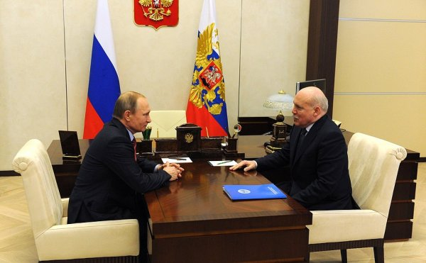 Настало время жёстких решений: Путин назначил нового посла в Белоруссии