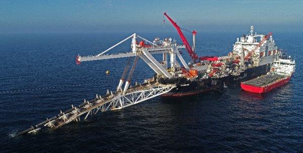Газ или санкции? Дания может разрешить РФ прокладку «Северного потока-2» из-за сирийского скандала